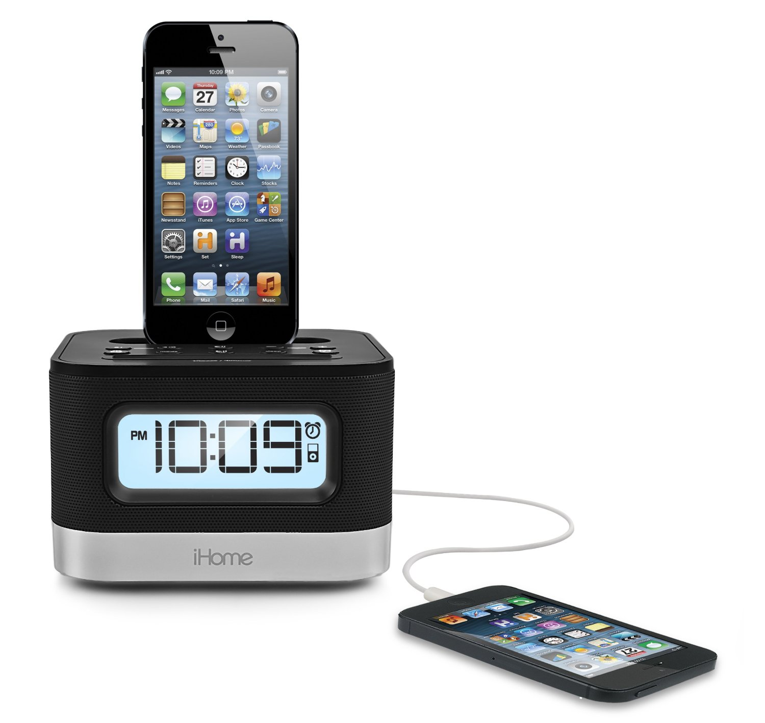Ipod Touch 5th Generation Docking